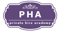 Private Hire Academy